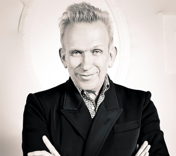 Jean Paul Gaultier Famous French Fashion Designer